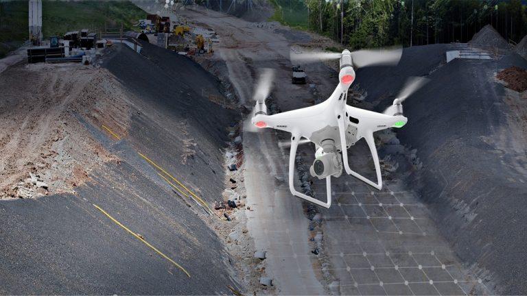 Flanders Drones Drone Fotogrammetrie