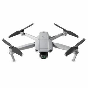 Flanders drones drone opnames