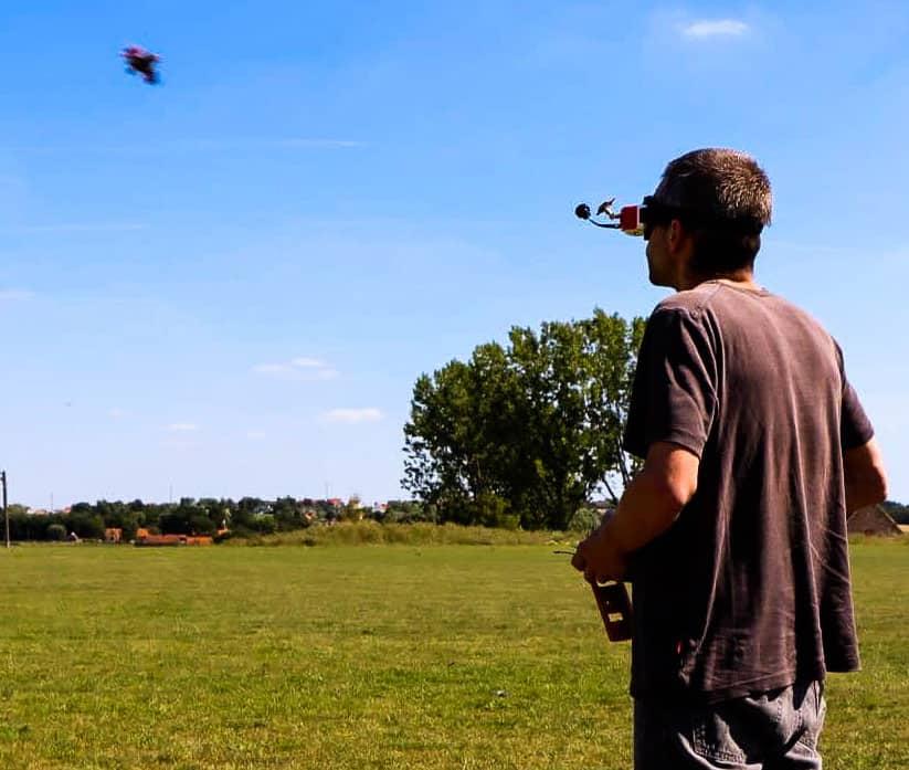 Drone beelden en video